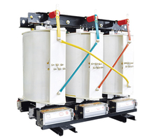 H grade SCR (B) Series Dry-type Power Transformer